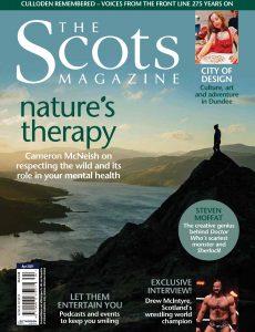 The Scots Magazine – April 2021