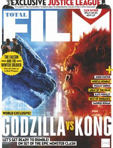 Total Film – March 2021