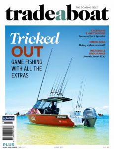 Trade-A-Boat – March-April 2021