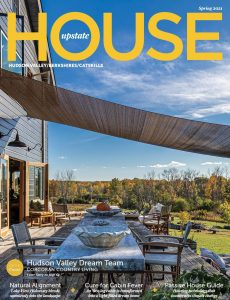 Upstate House – Spring 2021