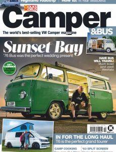 VW Camper & Bus – March 2021