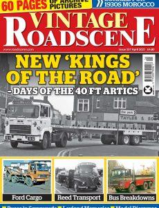Vintage Roadscene – Issue 257 – April 2021