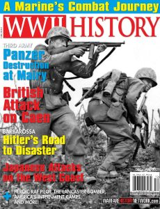 WWII History – December 2020 – January 2021
