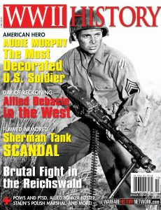 WWII History – October 2020