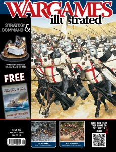 Wargames Illustrated – Issue 392 – August 2020