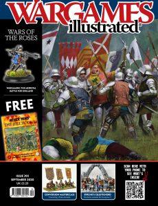 Wargames Illustrated – Issue 393 – September 2020