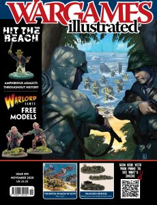 Wargames Illustrated – Issue 395 – November 2020