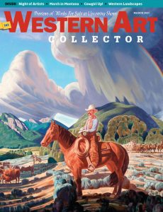 Western Art Collector – March 2021