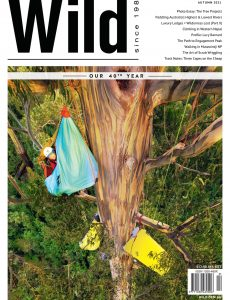 Wild – Autumn 2021