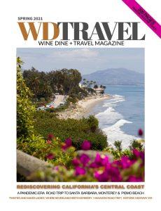 Wine Dine & Travel – Spring 2021