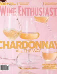 Wine Enthusiast – April 2021