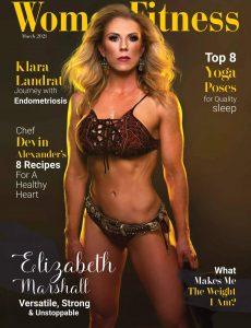 Women Fitness – March 2021