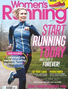 Women's Running UK – January 2021
