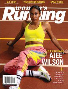 Women's Running USA – July 2021