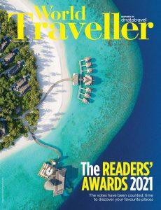 World Traveller – March-April 2021