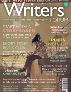 Writers' Forum – Issue 231 – April 2021