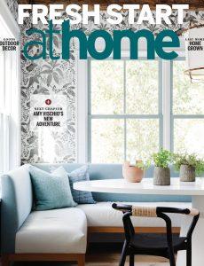 athome Magazine – Spring 2021