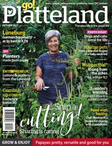 go! Platteland – Autummn 2021