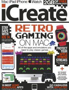 iCreate UK – March 2021