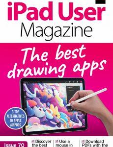 iPad User Magazine – Issue 70, 2021