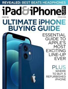 iPad & iPhone User – Issue 166, 2021