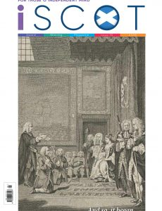 iScot Magazine – Issue 70 – February-March 2021