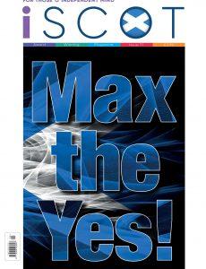 iScot Magazine – Issue 71 – April 2021