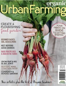 ABC Organic Gardener Magazine Essential Guides – March 2021