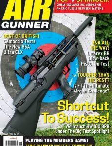 Air Gunner – June 2021