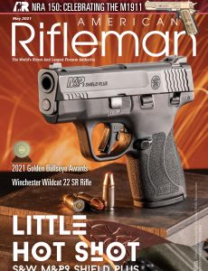 American Rifleman – May 2021