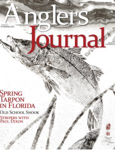 Anglers Journal – March 2021