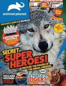 Animal Planet Magazine – 21 April 2021