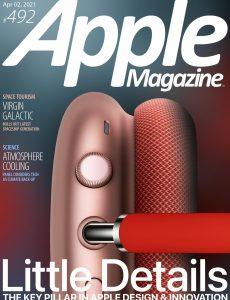 AppleMagazine – April 02, 2021
