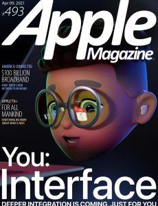 AppleMagazine – April 09, 2021