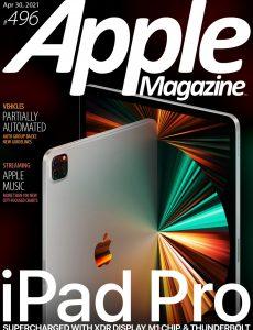 AppleMagazine – April 30, 2021