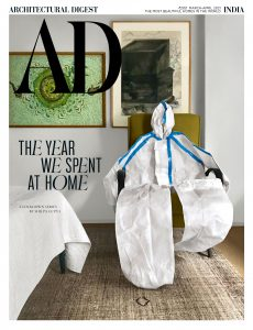 Architectural Digest India – March-April 2021