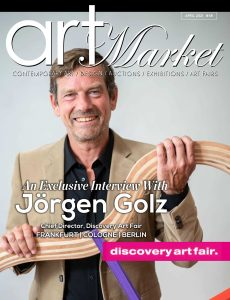 Art Market – Issue 58 – April 2021