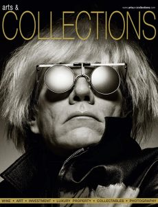 Arts & Collections International – Issue 1 2021