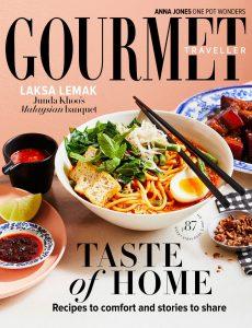 Australian Gourmet Traveller – May 2021