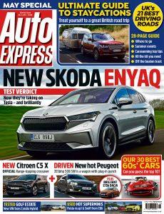 Auto Express – April 14, 2021