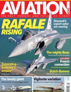 Aviation News – May 2021