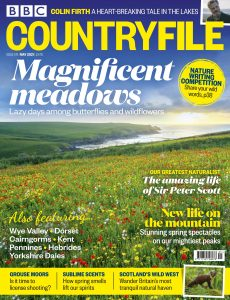 BBC Countryfile – May 2021