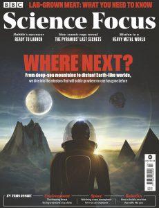 BBC Focus – April 2021