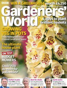 BBC Gardeners' World – May 2021