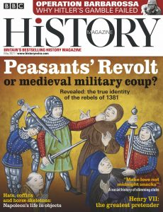 BBC History UK – May 2021