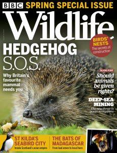 BBC Wildlife – Spring 2021