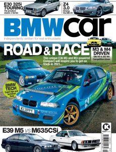 BMW Car – June 2021