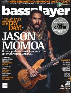 Bass Player – February 2021