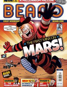 Beano – 1 May 2021