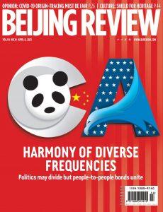 Beijing Review – April 08, 2021